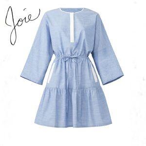 🆕 Joie / Ecidra Chambray Dress ☀️